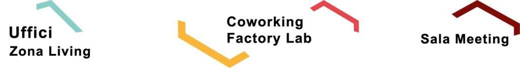 Divisione Coworking Ex-Filanda